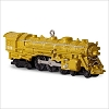 2016 Lionel Trains Gold 773 Hudson Steam Locomotive *Ltd. Qty.
