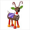 2016 Santa's Sweet Ride Complement Santa's Sweet Reindeer*Ltd. Qty.
