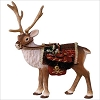 2017 Father Christmas Reindeer *Ltd. Qty.