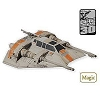 2010 Star Wars Rebel Snowspeeder