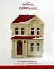 2013 Nostalgic Houses & Shops Victorian DollHouse Limited Repaint of Event Piece (SDB)