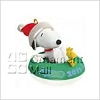 2011 Winter Fun With Snoopy Register-to-Win *Miniature