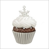 2013 Christmas Cupcakes Repaint It's Snowing Sweetness *Register to Win