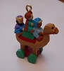1992 We Three Kings Miniature Ornament PROTOTYPE