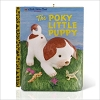 2015 Golden Books The Poky Little Puppy