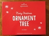2013 Hallmark Twelve Days of Christmas Ornament Tree Display Stand