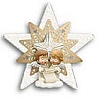 2006 Mary's Angels Tree Topper