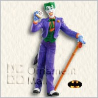 2008 Batman The Joker Ltd. Qty.