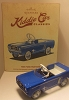 2015 Kiddie Car Classics 1965 Ford Mustang *Ornament