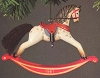 1981 Rocking Horse 1st (MIB)