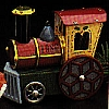 1986 Tin Locomotive 5th MIB