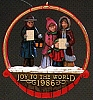 1986 Joyful Carolers (NB)