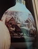 1987 Currier & Ives American Farm Scene Ball