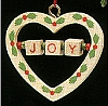 1988 Joyous Heart *Miniature