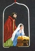 1989 Holy Family *Miniature