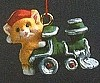 1988 Kittens In Toyland 1st *Miniature