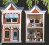 1989 Nostalgic Houses & Shops 6th U.S. Post Office (SDB)