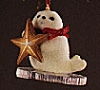 1990 Little Frosty Friends Seal *Miniature