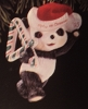 1993 Child's Age: Child's 4th Christmas Bear