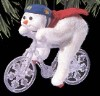 1993 Icicle Bicycle  (NB) *snowman always yellows