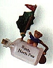 1996 Message For Santa *Miniature