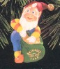 1996 Rudolph's Helper-Miniature  *Club