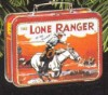 1997 Lone Ranger-Tin Lunchbox