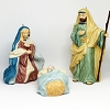 1998 Blessed Nativity The Holy Family