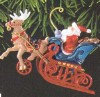 1998 Christmas Sleigh Ride  (NB)