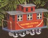 1998 Yuletide Central-Caboose 5th