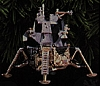 1998 Journeys Into Space 3rd Apollo Lunar Module (DB)