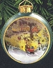 1998 Thomas Kinkade St. Nicholas Circle *Magic