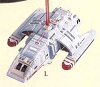 1999 Star Trek Runabout USS Rio Grande *Magic