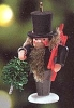 1999 Nutcracker Guild 6th *Miniature Chimney Sweep