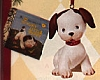 1999 Poky Little Puppy With Golden Book