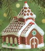 2000 Gingerbread Church