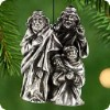 2000 The Nativity 3rd *Miniature * Pewter