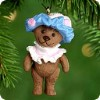 2000 Teddy Bear Style 4th & Final *Miniature