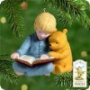 2000 Winnie The Pooh-Pooh & Christopher Robin Too 2nd
