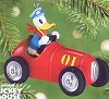2001 Donald Goes Motoring