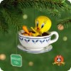 2001 Looney Tunes-Holiday Spa-Tweety