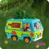 2001 Scooby Doo-The Mystery Machine  (NB)