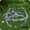 2001 Star Trek Deep Space 9 Space Station *Magic