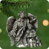 2001 The Nativity 4th Final *Miniature *Pewter