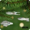 2001 Star Trek Starfleet Legends *Miniature