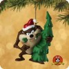 2002 Looney Tunes-Holiday Treat-Taz
