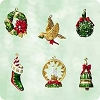 2003 Symbols of Christmas *Miniature *Club