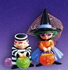2004 Trick or Treat *Halloween