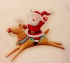 2007 Happy Ho Ho Holidays* Hallmark Retail Associate Gift