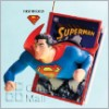 2008 Comic Book Heroes 1st Superman